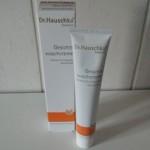 Dr. Hauschka Gesichtswaschcreme [Review]