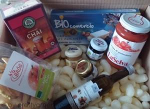 Biobox Food & Drink November 2013