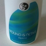Martina Gebhardt Young & Active Tonic [Review]