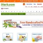 Meine Bestellung bei iHerb.com