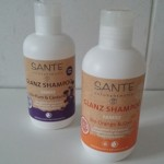 Sante Family Glanz Shampoo [Review]