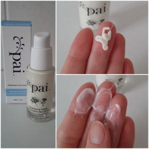 Pai Skincare Geranium&Thistle Cream