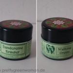 Hand- und Fußcreme von Maienfelser Naturkosmetik [Review]