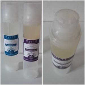 mytro naturalcosmetics Shampoo Schizandra Berry