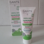 Sante Dental med Zahncreme Vitamin B12 [Review]