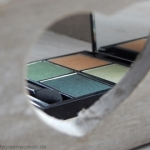 "Zuii Organic Quad Eyeshadow Palette ""Breeze"""