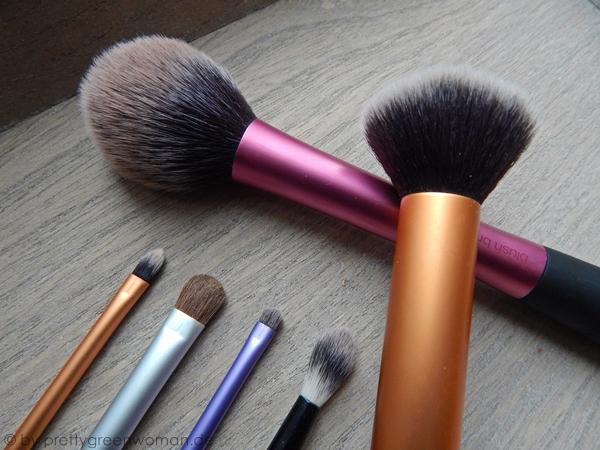 Mein Kosmetiktäschchen: Vivaness & Nordsee- Edition