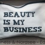Mein Kosmetiktäschchen: Vivaness & Nordsee- Edition 2015