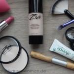 Ein Frühlings- Make Up mit Zuii Organic