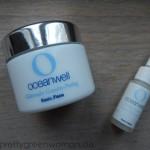 Oceanwell Algen-Konzentrat und Gesichts-Peeling [Review]