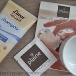 plaine, Luvos und chemisches Peeling