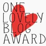 One lovely blog – 7 Fakten über mich [Tag]