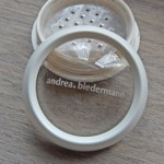 andrea biedermann Mineral Foundation [Review]