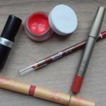 Meine 5 liebsten Lippenstifte für rote Lippen