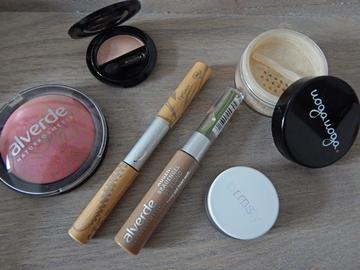 Meine tägliche Routine: Dekorative Kosmetik