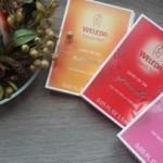 Weleda Jardin de Vie Bloggerevent