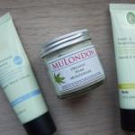 Handpflege mit Primavera und MuLondon