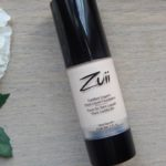 Zuii Organic Flora Liquid Foundation [Review]