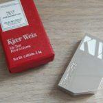 Geswatcht:  Lip Tint Sweetness von Kjaer Weis