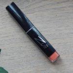 Geswatcht: Sheerlips Lipstick Camellia von Zuii Organic
