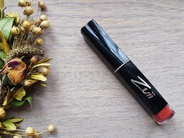 Zuii Organic Sheerlips Lipstick Holly