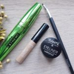 Geswatcht: All Eyes on Me (LE) von Sante Naturkosmetik