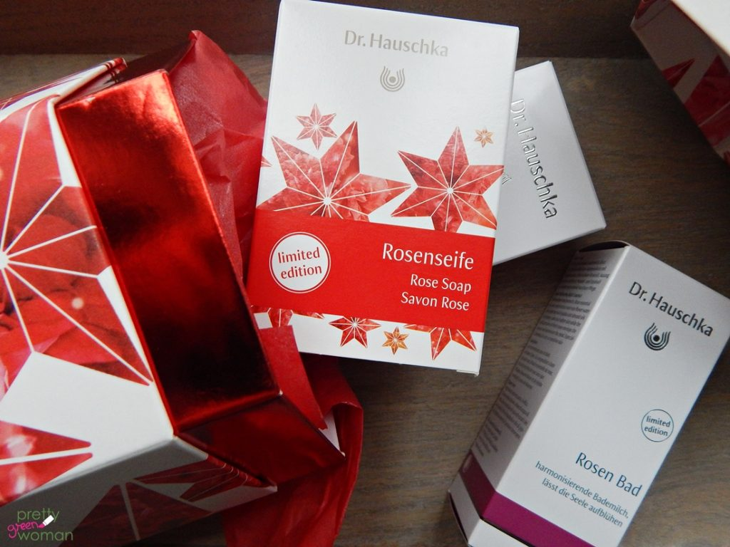 3. Advent Verlosung 2016: Dr Hauschka