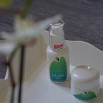 Martina Gebhardt Eye Care: Das neue Fluid und die Cream