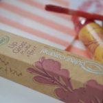Geswatcht: Matte Effect Gloss Bright Pink von Couleur Caramel
