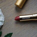 Geswatcht: Lipstick Fundamental von Axiology