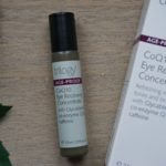 Hassliebe: Trilogy Age Proof CoQ10 Eye Recovery Concentrate Roll On